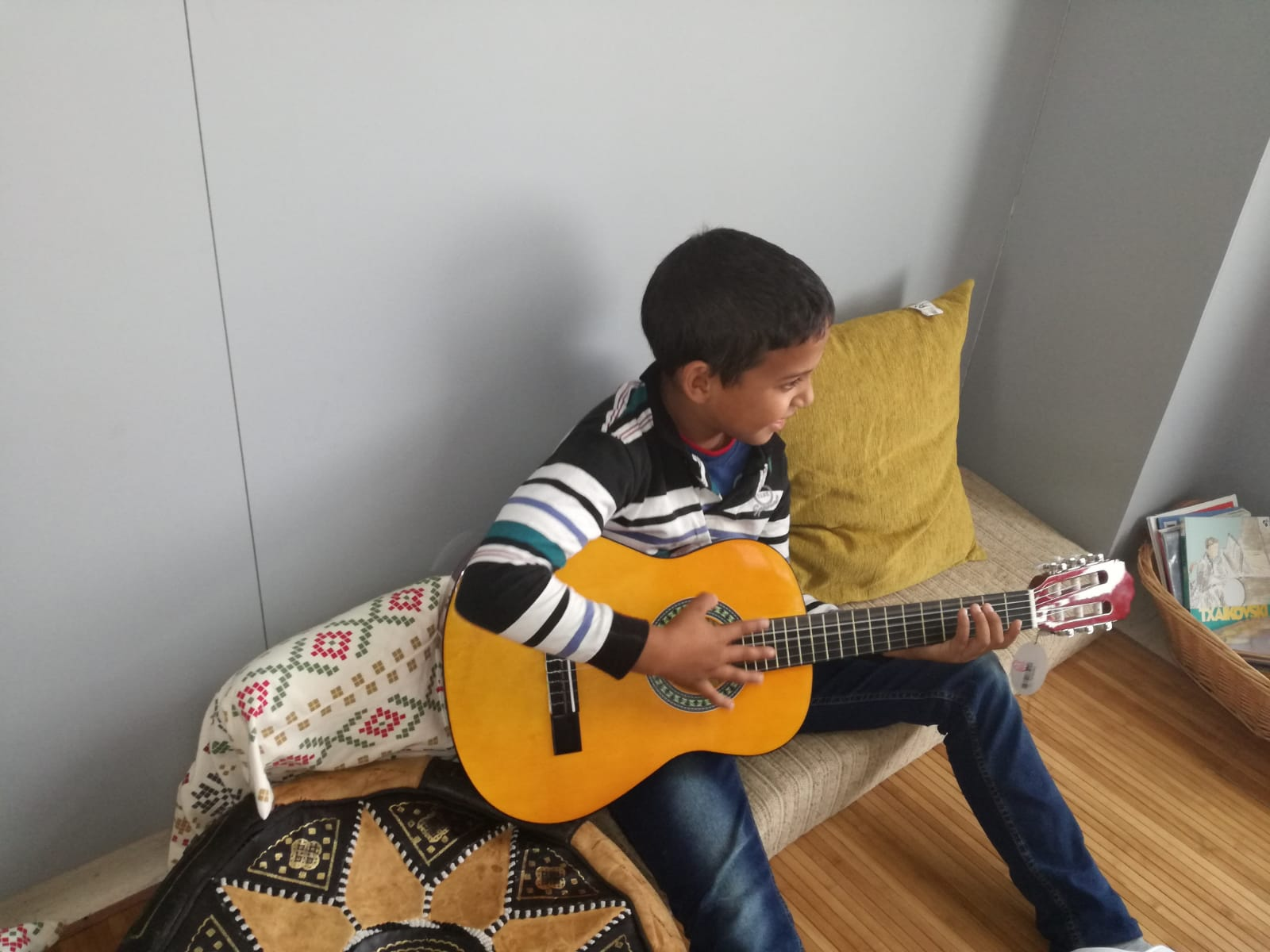 musicart cgs
